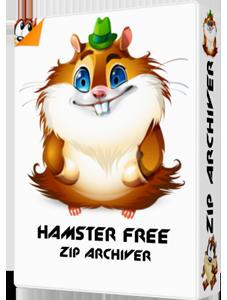 Скачать Hamster Free Zip